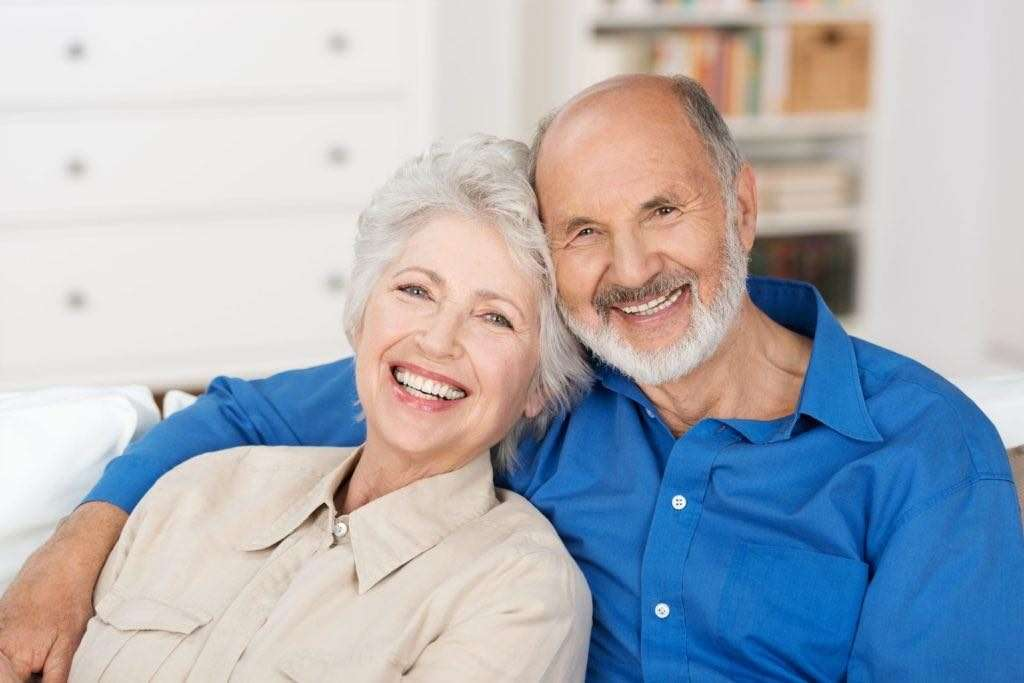 Understanding Dentures vs. Implants HollowBrook Dental