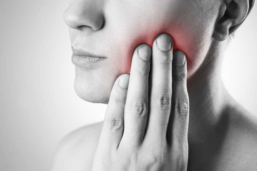 Jaw Pain | HollowBrook Dental Colorado Springs