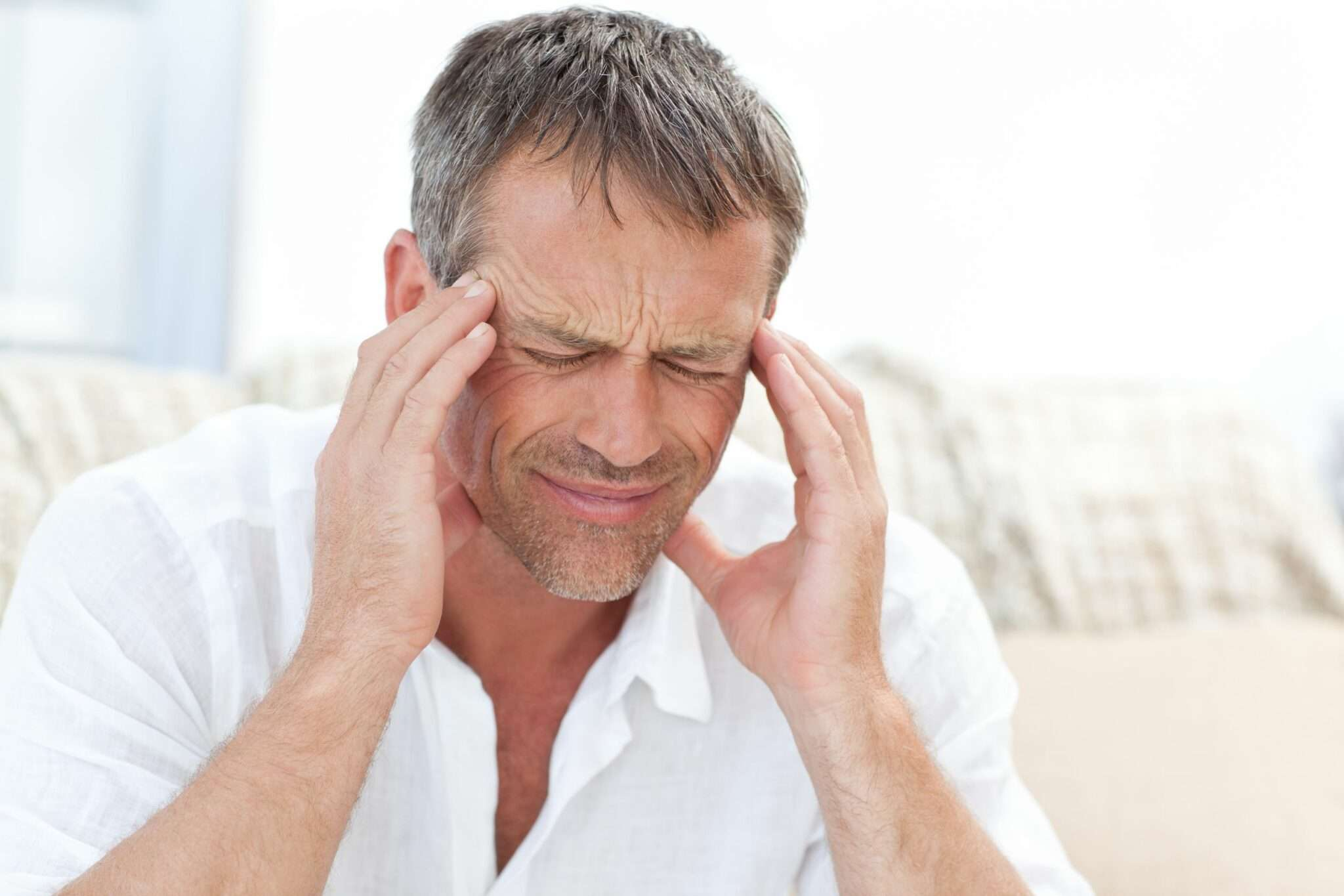 Head Pain, Chronic Headaches | HollowBrook Dental Colorado Springs