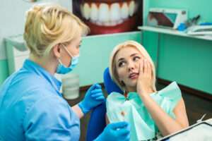 Dental Pain and Emergencies