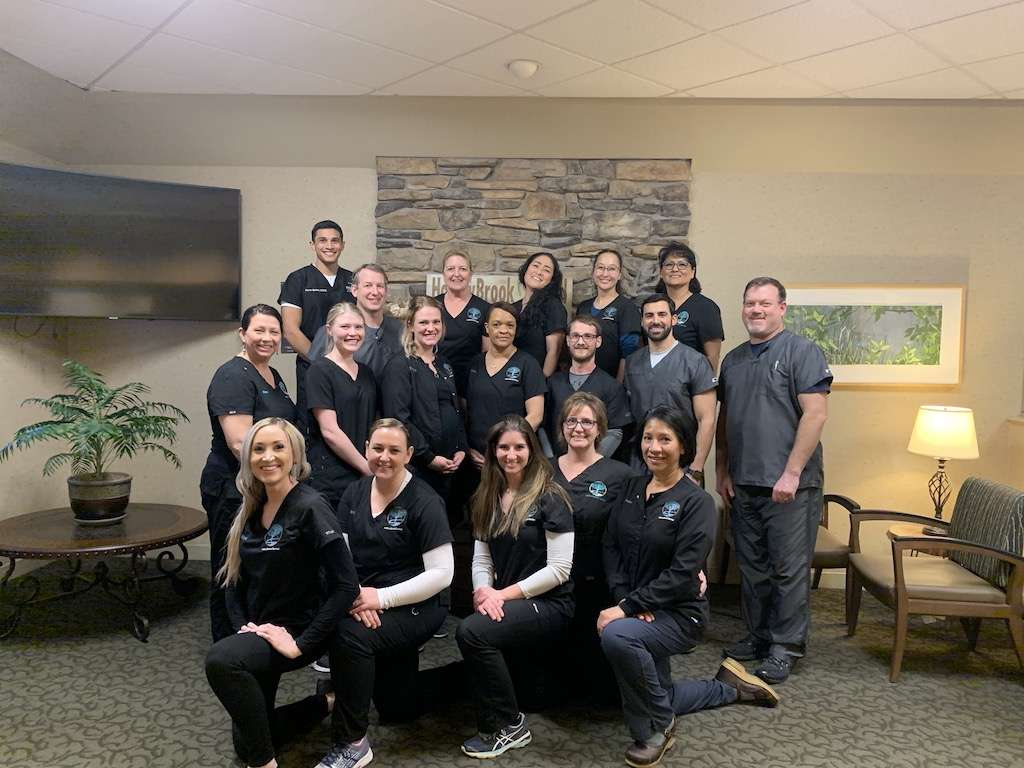HollowBrook Dental Team Colorado Springs dentist