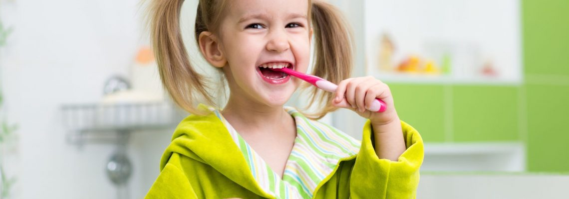 Creative Ways to Make Brushing Fun for Kids