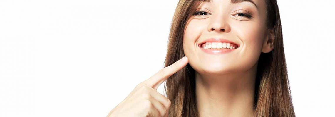Why Healthy Gums Matter